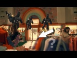 Мир фантастики: Дети шпионов: Киноляпы и интересные факты  (Spy Kids)